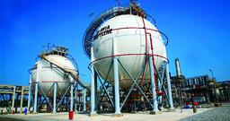 Chế biến dầu khí
