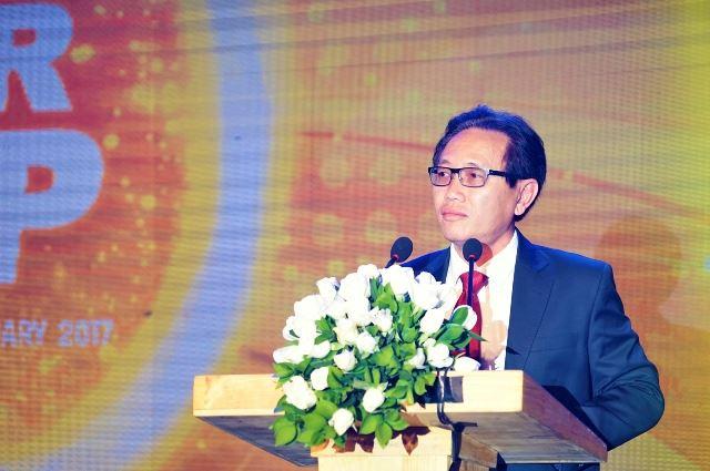 Tập đoàn Dầu khí Việt Nam gặp mặt các nhà thầu Dầu khí